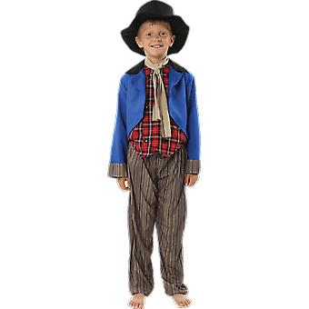 Orion Costumes Child Artful Dodger World Book Day Fancy Dress Costume
