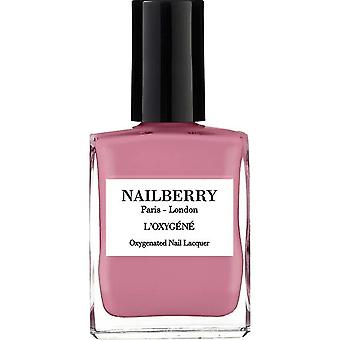 Nailberry Oxygenated Nail Lacquer - Kindness 15ml