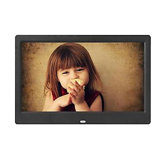"High Resolution Tft-lcd (1024*600) Screen -digital Photo Frame (10.2""inch)"