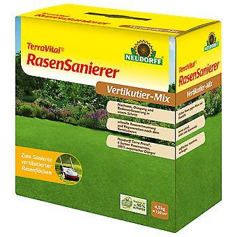 NEW DORFF TerraVital® Lawn Renovator, 4.5 kg