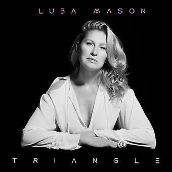Triangle [CD] USA import