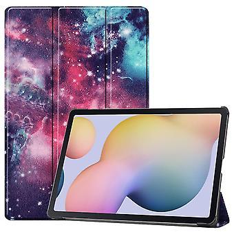 Etui Slim Fit Cover for Samsung Galaxy Tab S7 Plus - Przestrzeń