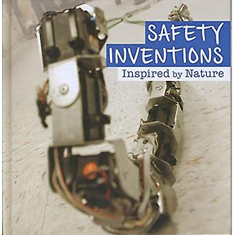 Safety Inventions Inspired by Nature (Inspired by Nature)