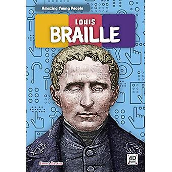 Amazing Young People: Louis� Braille