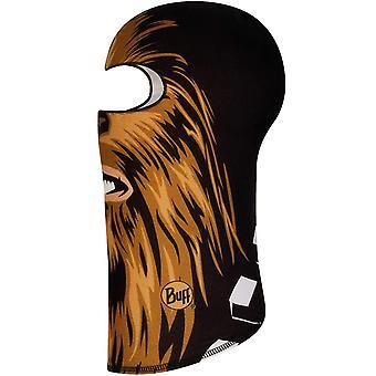 Buff Kids Star Wars Polar Outdoor Protective Warm Balaclava - Chewbacca Brown