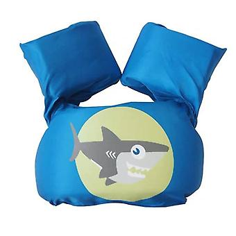 Cartoon Arm Rings Cute Fashion Safety Life Vest- Summer Pool Float
