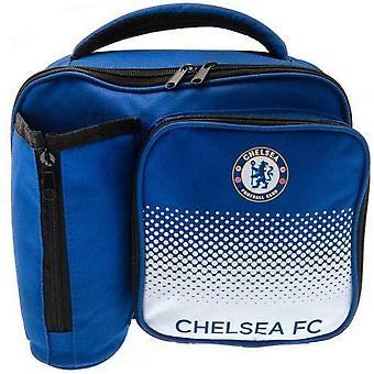 Chelsea FC Fade Almuerzo Bolsa