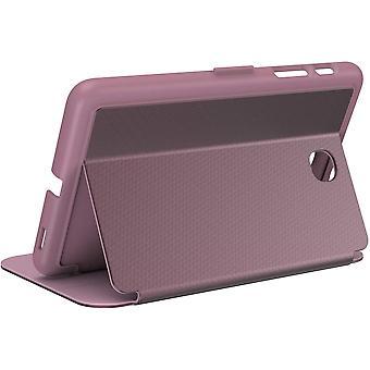 Speck BalanceFolio metallinen kotelo Galaxy Tab A 8,0-pitsi/pioni/tohveli vaaleanpunainen