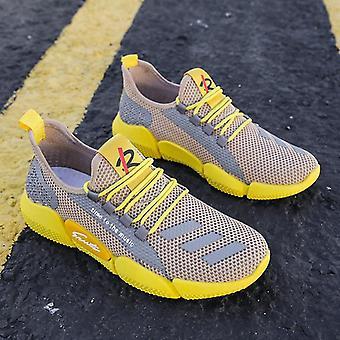 Leichte Laufschuhe, Sommer Ultraleichte atmungsaktive Sneakers/Frauen