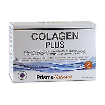 Colagen Plus Anti-Aging 30 packets of 6.3g