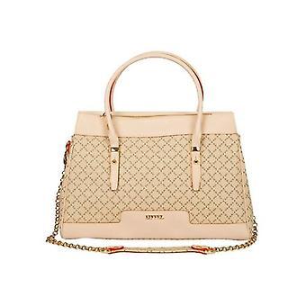 La Tour Eiffel Naiset's Luxury Fashion Pvc Käsilaukku, Synteettinen Nahka