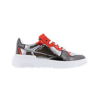 Givenchy Wing Low Sneaker Metallic BH002KH0SQ61 shoe