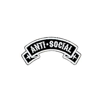 Grindstore Anti Fer social sur patch