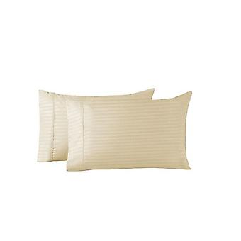 Royal Comfort Twin Pillowcases Cooling Bamboo Blend Ultra Soft