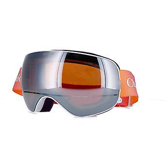Chloe Dragon X Cassidy X2s Gafas 960 Rainbow Pink Ion + Silver Ion Gafas de sol