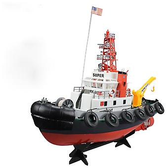 Boat Hovership Scales Model 6ch Hovercraft Boat