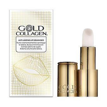 Gold Collagen Anti-Ageing Lip Volumiser 1 unit