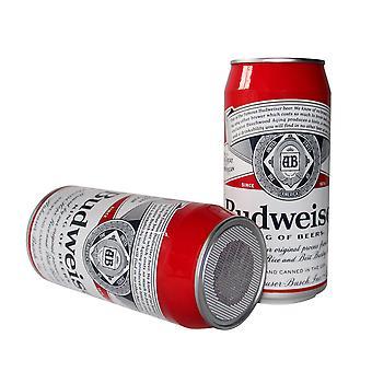 Budweiser Olut tölkki Pitkä Poika Bluetooth Kaiutin
