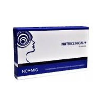 Nc + Mig 30 capsules
