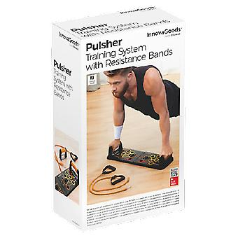 InnovaGoods Resistance Band Training System