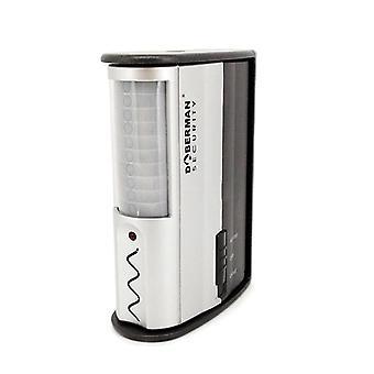Se-0104 Wide Motion, Detector Alarm & Carillon avec capteur intelligent, sécurité à domicile