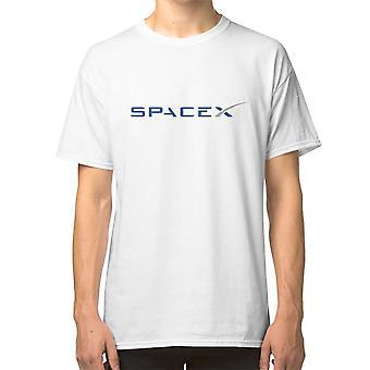 Space X T shirt Elon Musk Tesla