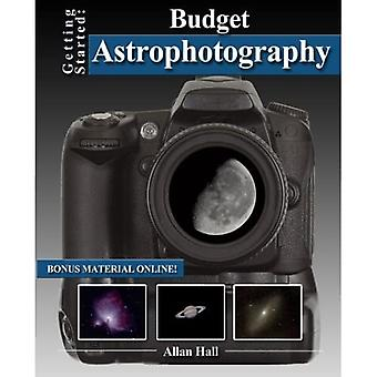 Introduktion: Budget Astrofotografering