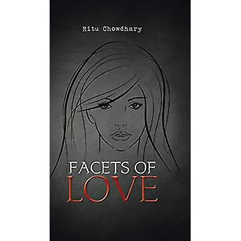 Facets of Love by Ritu Chowdhary - 9781482840865 Book