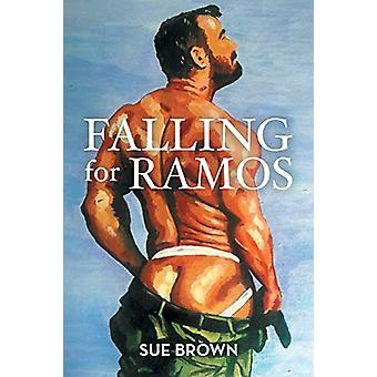 Falling for Ramos by Sue Brown - 9781632161833 Book