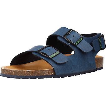 Pablosky Sandalias 722520  Color Jeans