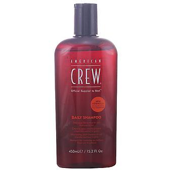 American Crew Daily Champú 450 ml