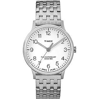 Timex Waterbury Originals Damer Klocka TW2R72600