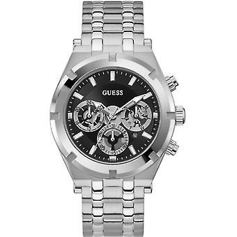 Gissa GW0260G1 CONTINENTAL Men's Watch