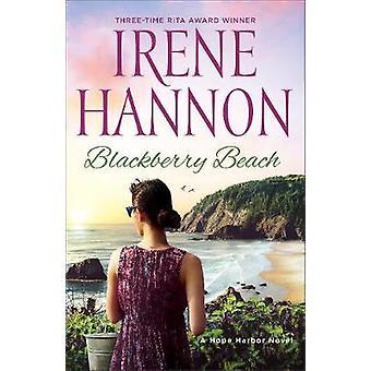 Blackberry Beach A Hope Harbor Novel