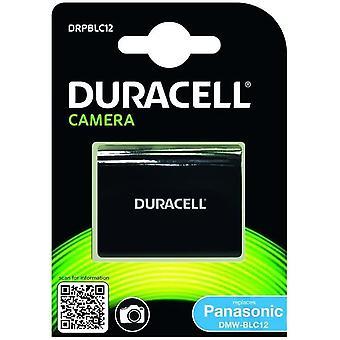 FengChun DRPBLC12 Li-Ionen Kamera Ersetzt Akku für DMW-BLC12