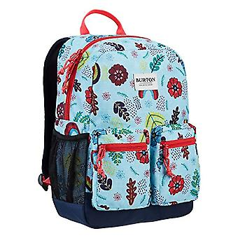 Burton Gromlet, Unisex Baby Backpack, Embroidered Floral Print