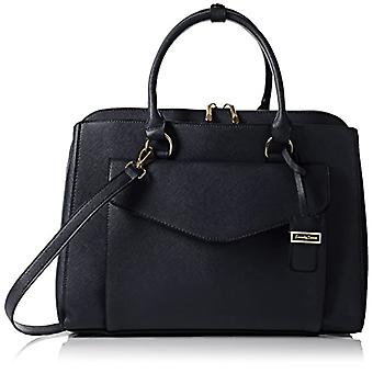 SwankySwans - Sara bag, Blue (Navy Blue), One Size