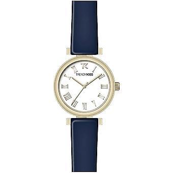 Trendy Kiss - Wristwatch - Women - Romy - TG10134-01