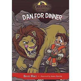 Dan for Dinner