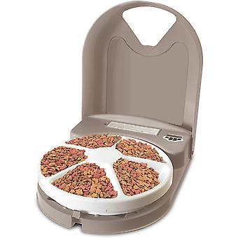 PFD11-13707 Futterreservoir 5 Mahlzeiten