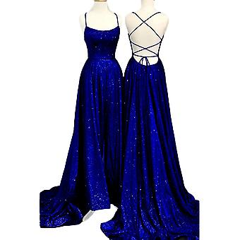 Sweetheart Pageant Dress Reflective Long Prom Party Gown ( Set 1)