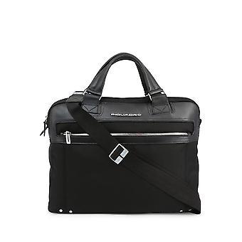Piquadro - Väskor - Portföljer - CA3339LK2_N - Män - Schwartz