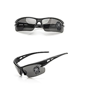 Sun protection black high-quality cycling s-proof glasses outdoor sports cycling equipment dt5219