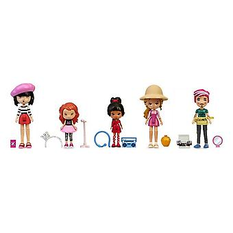 Collectable Figures Famosa Mymy City Series 4 (13 cm)