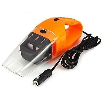 Draagbare high power 100w stofzuiger voor auto