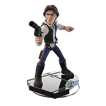 Disney Infinity 3.0 Han Solo (Star Wars) Personnage Figure
