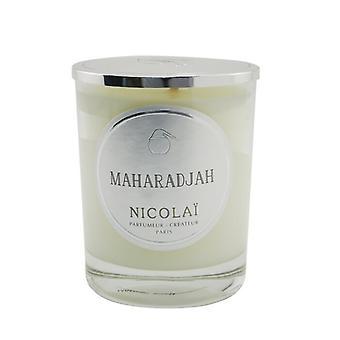 Nicolai Scented Candle - Maharadjah 190g/6.7oz