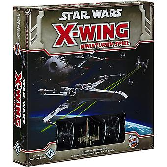HEI0400 - Star Wars X-Wing - Grundspiel