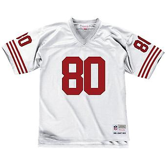 NFL Legacy Jersey - San Francisco 49ers 1990 Jerry Rice