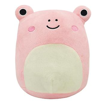 20cm Plush Dolls Pillow Cow Little Frog Plush Toy Kid Gift